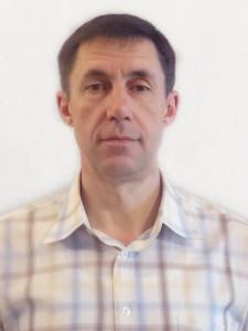 Бутин Сергей Анатольевич