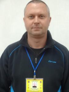 Зубков Сергей Анатольевич